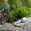 Snowdonia Uni Pinnacle  Meet