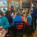 Women's International Climbing Meet