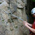 Trad Lead climbing aficionados