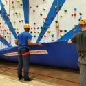 Site Specific Climbing Instructor Training & Assessment