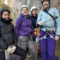 Women's Climbing Symposium